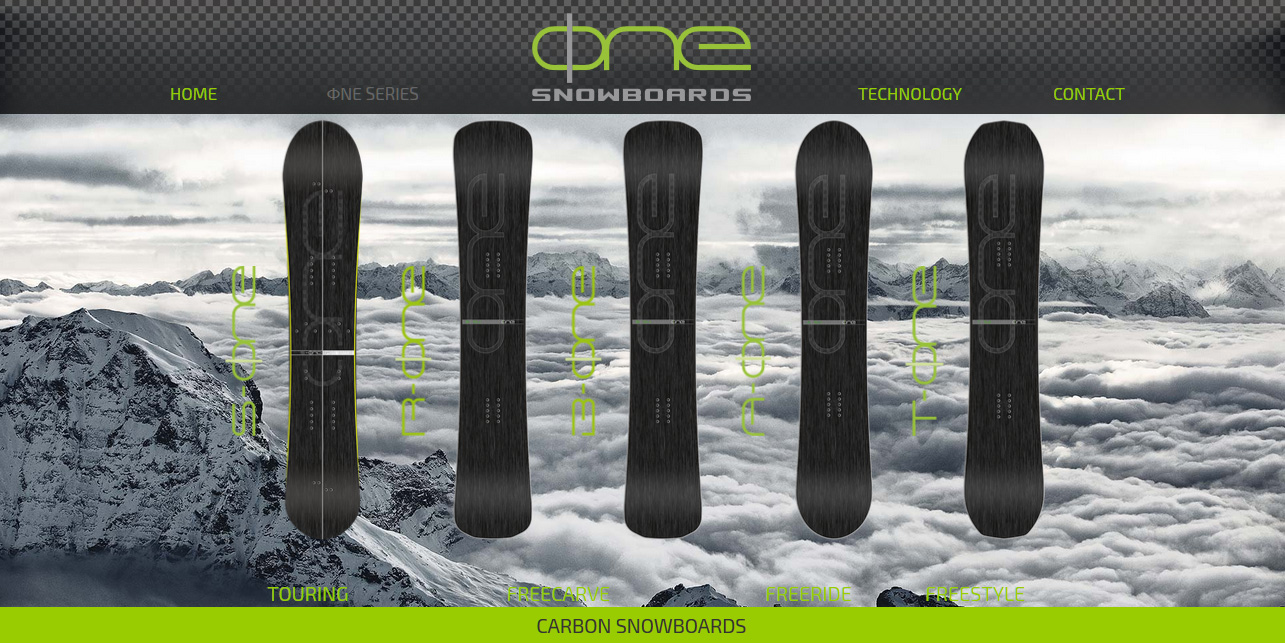 one-snowboards.ch